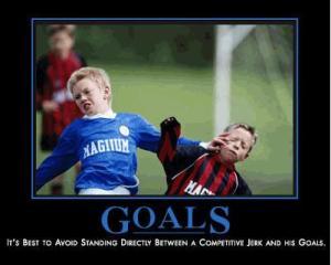 ex goals