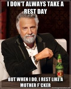 ex rest day2