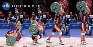 ex clean and jerk