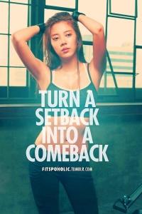 ex setback