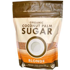 ex coconut sugar