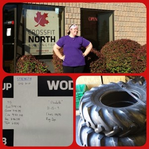 ex crossfit north