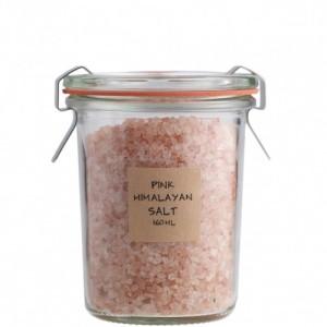 ex himalayan salt