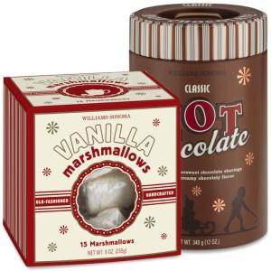 ex hot cocoa