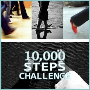 ex step challenge