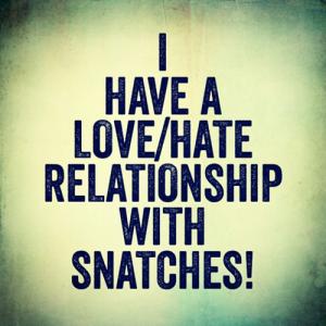 ex snatch