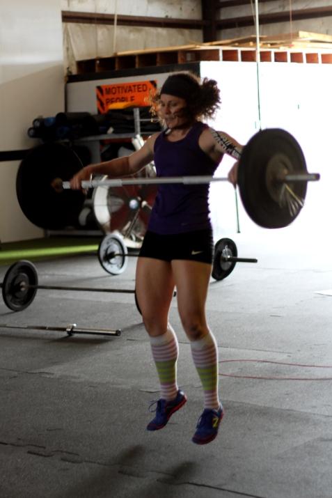 Sarah lift1