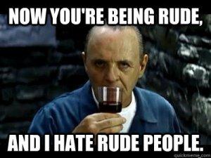 ex rude