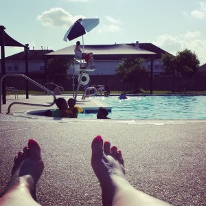 ex pool